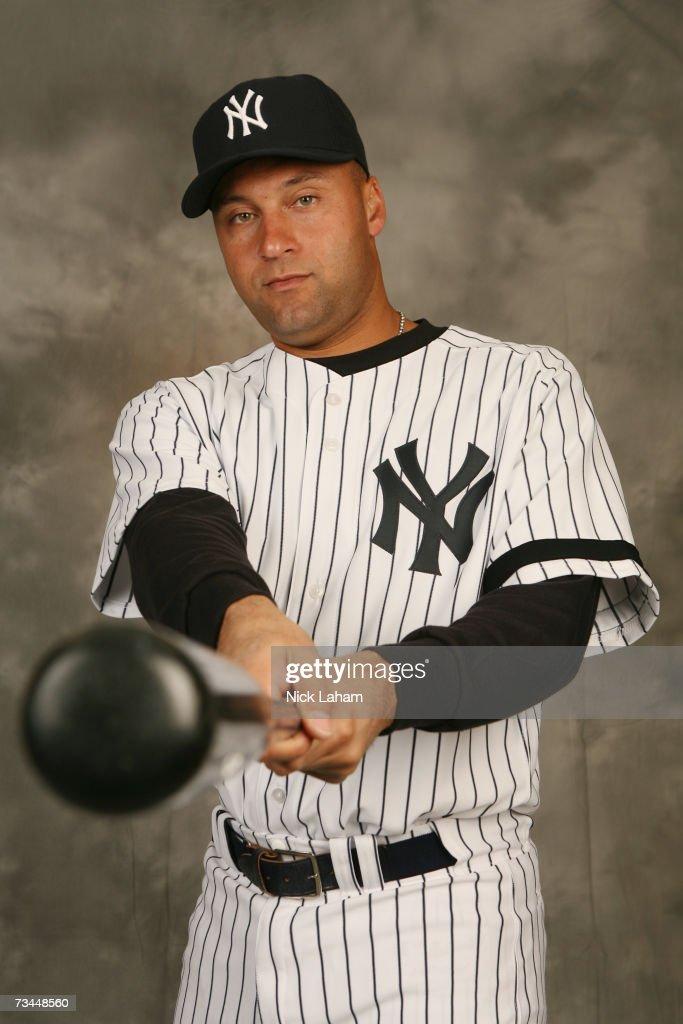 New York Yankees Photo Day