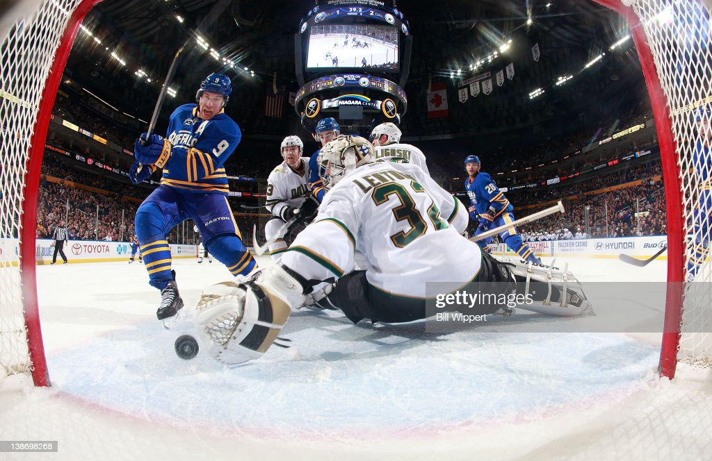 Dallas Stars v Buffalo Sabres