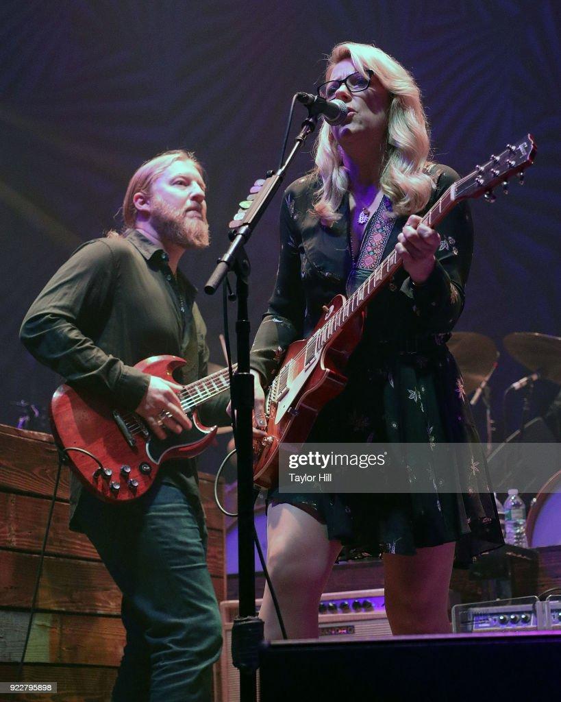 Tedeschi Trucks In Concert - Port Chester, NY
