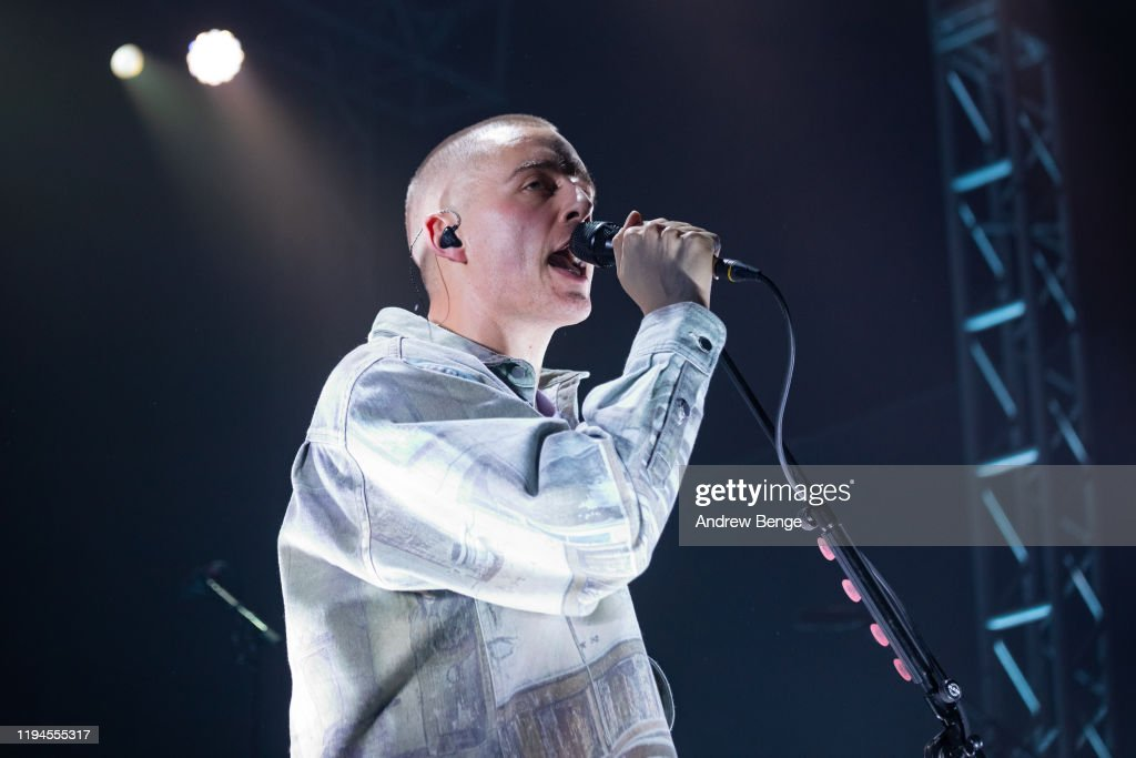 Dermot Kennedy Performs At O2 Academy, Leeds : ニュース写真