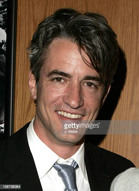 Dermot Mulroney attends the Palisades Pictures screening of Going Upriver The Long War of John Kerry to kick off its college tour and DVD release Oct...