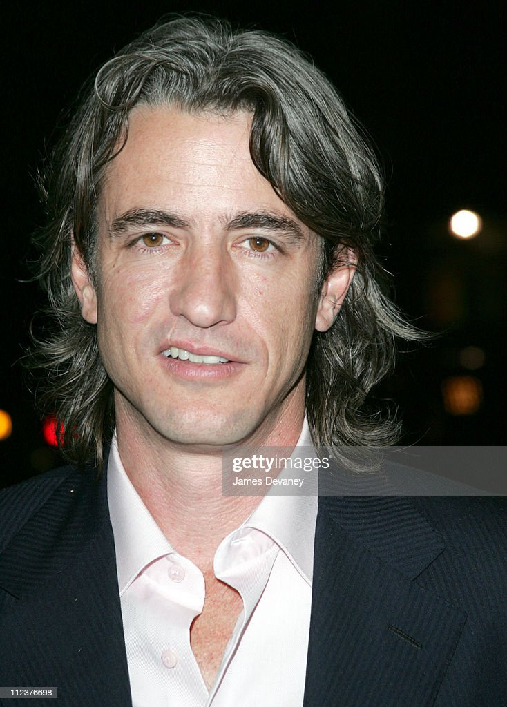 """2004 Toronto International Film Festival - """"Undertow"""" Premiere : Nachrichtenfoto"""