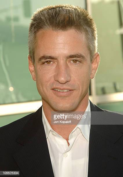 Dermot Mulroney during 'Must Love Dogs' Los Angeles Premiere at Cinerama Dome in Hollywood California United States