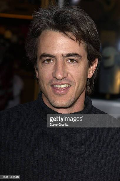 Dermot Mulroney during The World Premiere of Bruce Almighty at Universal Amphitheatre in Universal City California United States