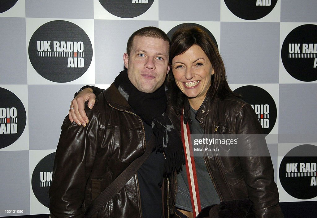 UK Radio Aid to Benefit Victims of the Asian Tsunami - Inside Arrivals