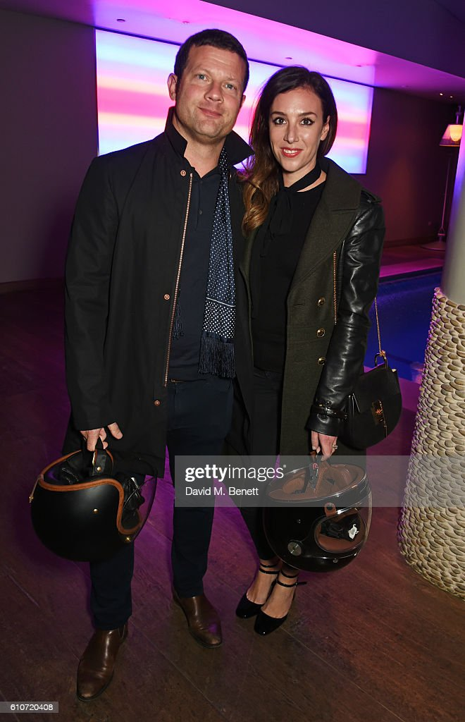 """""""The Libertine"""" - Press Night - After Party"""