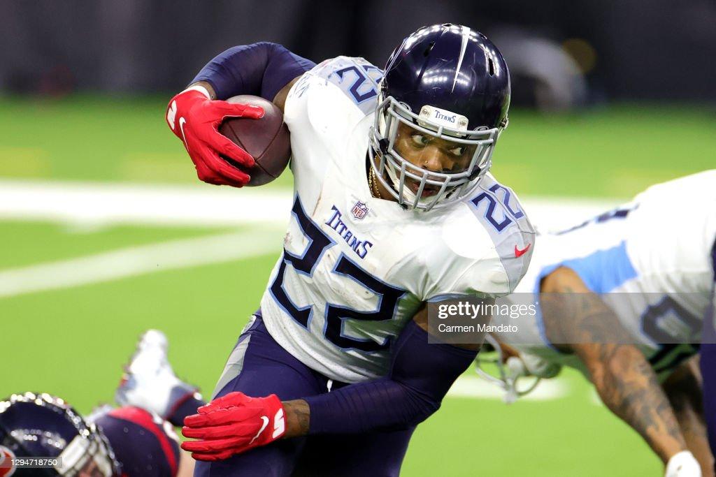 Tennessee Titans v Houston Texans : News Photo