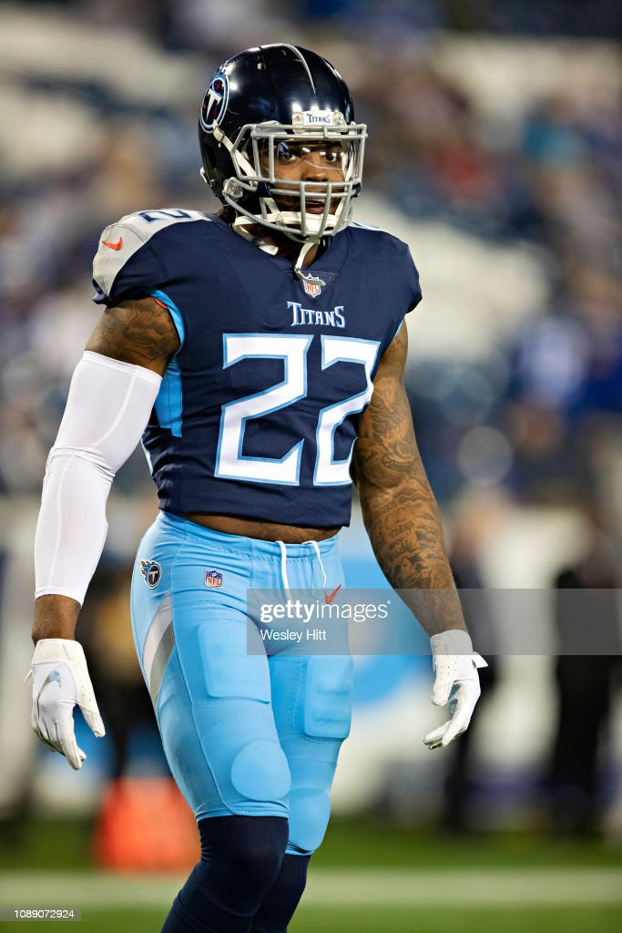 Indianapolis Colts v Tennessee Titans : ニュース写真