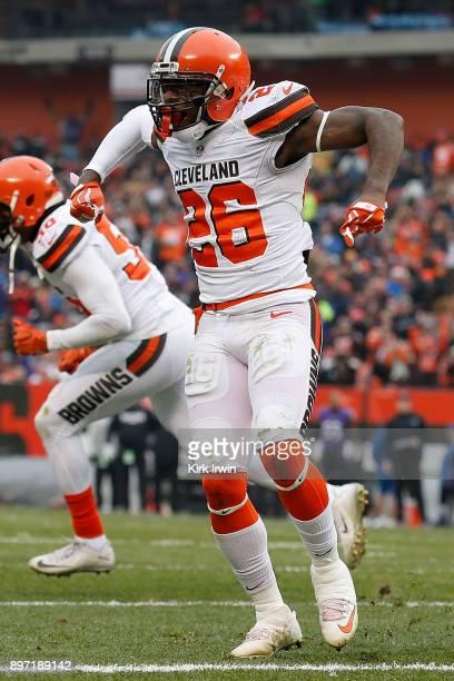 Derrick Kindred Browns