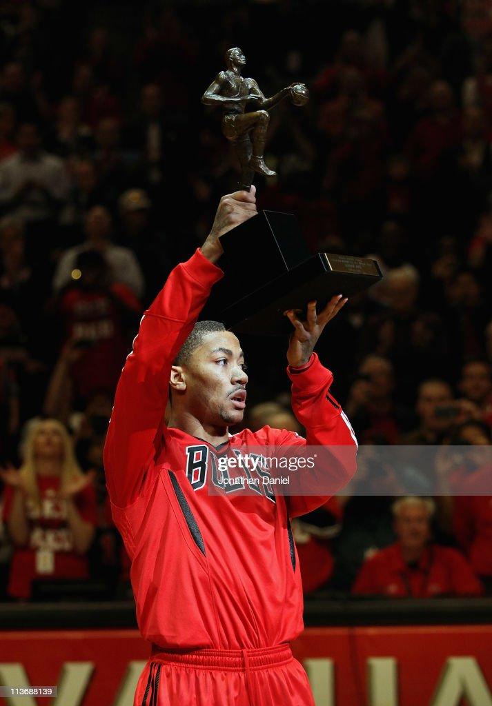 Atlanta Hawks v Chicago Bulls - Game Two : ニュース写真