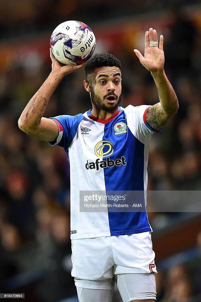 Blackburn Rovers v Nottingham Forest - Sky Bet Championship
