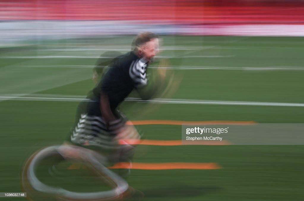 Derry City v Bohemians - Irish Daily Mail FAI Cup Quarter-Final