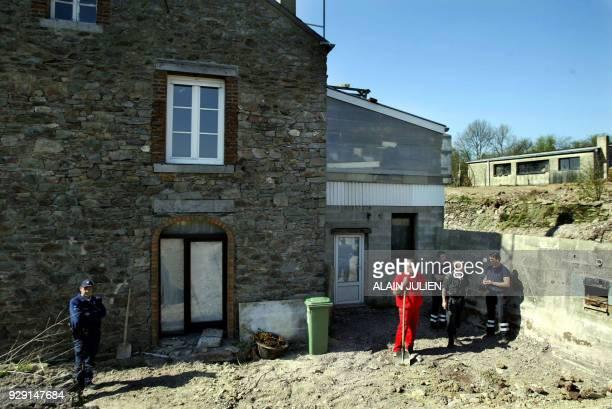Jardin Maison Stock-Fotos und Bilder | Getty Images