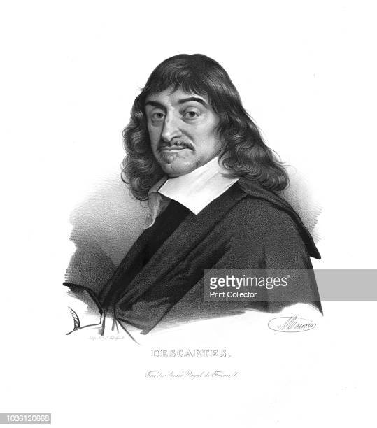 Descartes' Rene Descartes Descartes is regarded as one of the great figures in the history of Western thought and is widely considered to be the...