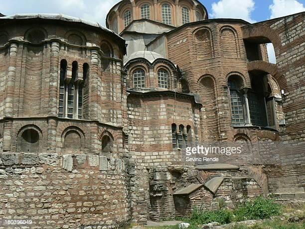 Description: Chora Church, Istanbul