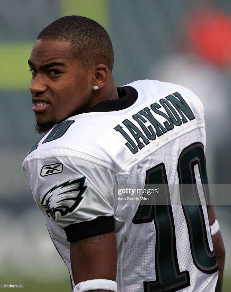 NFL: OCT 11 Buccaneers at Eagles : News Photo