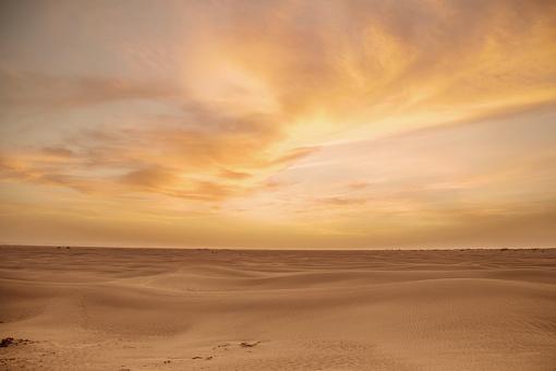Desert cloudscape 482377760