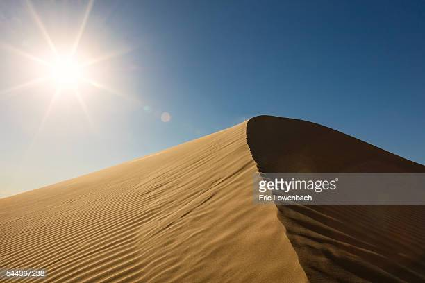 Desert Dune, Summer Heat