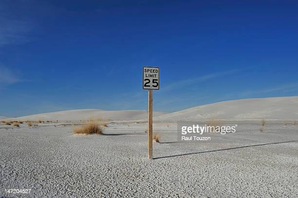 Alamogordo, White Sands National Monument, New Mexico, USA.