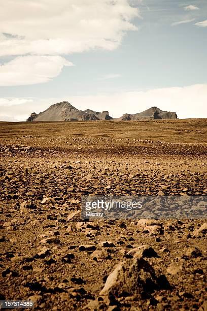 desert island - mlenny stock-fotos und bilder