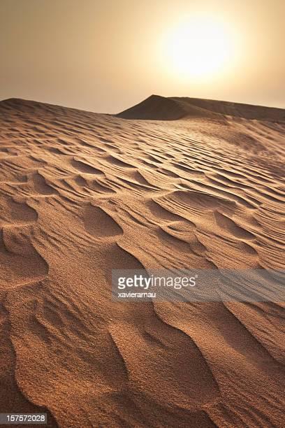 Desert in Dubai