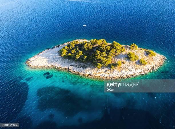 デザート島