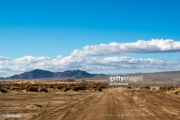 desert road - indio california stock pictures, royalty-free photos & images