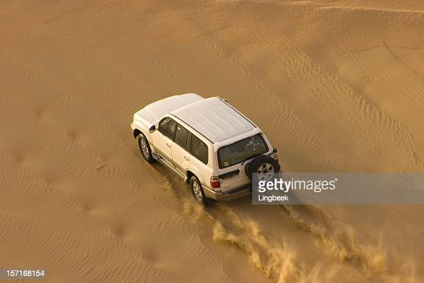 desert safari - rally car stock photos and pictures