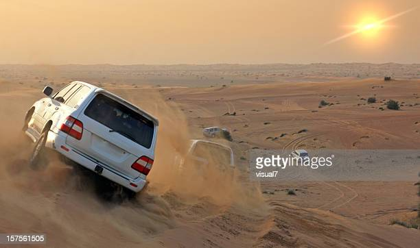 desert safari - desert stock pictures, royalty-free photos & images