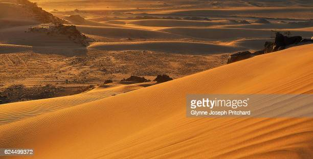 desert scape - jiddah stock pictures, royalty-free photos & images