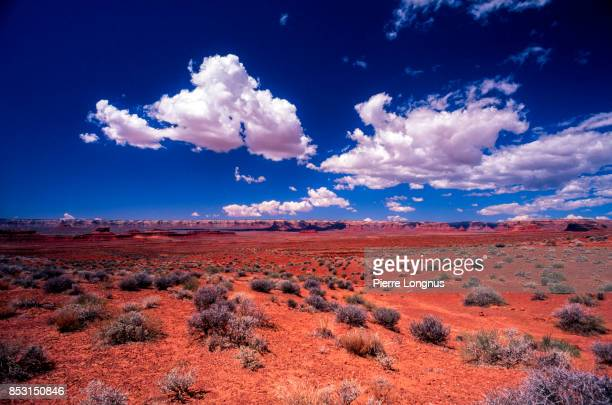 Desert Scenery, around Moab and Arches National Park, Utah, USA