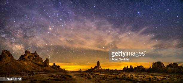 desert stars - pluto dwarf planet stock pictures, royalty-free photos & images