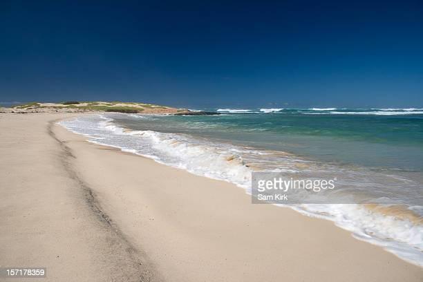 Deserted Beach, Espingueira, Boa Vista
