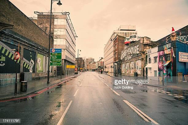 Deserted London 03