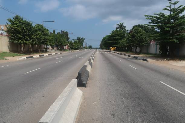 NGA: Lagos Imposes Curfew Over #EndSARS Protest