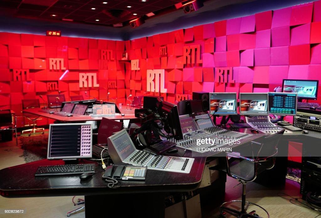 rtl radio station