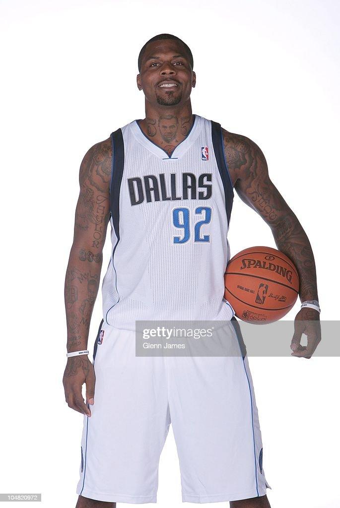 2010-11 NBA Media Day
