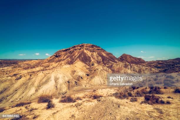 Desierto de Tabernas, Andalusia
