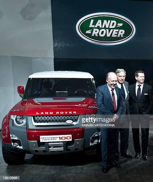 44 Ratan Tata With Jaguar Car Pictures Photos Images Getty Images