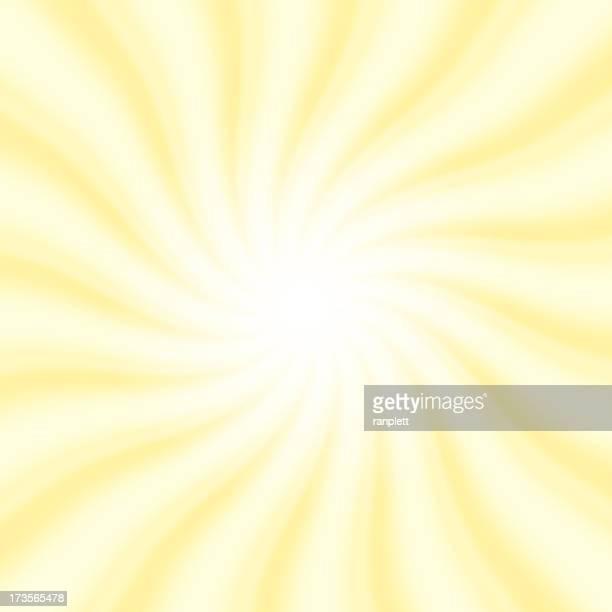Design Elements: Sunny Starburst