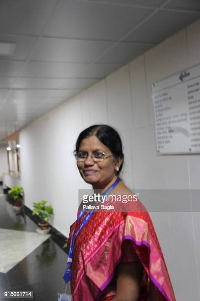 Design engineer Mrs M Vanitha is the project director for Chandrayaan2 this is the first time a lady is heading the making of an Indian...