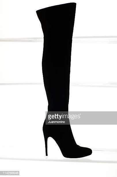Design Female Boot