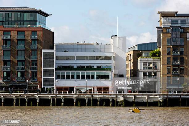 ロンドンデザイン博物館 - デザイン博物館 ストックフォトと画像