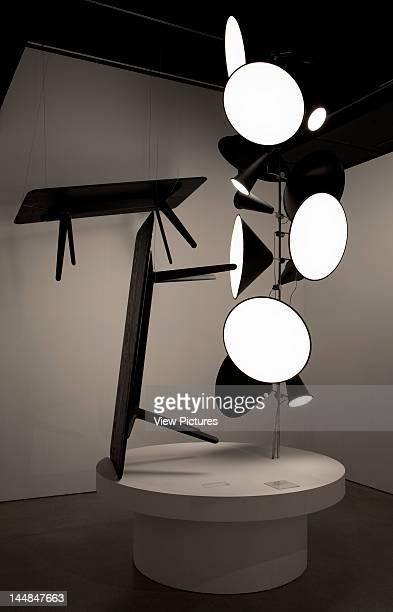 Design MuseumLondon, Se1, United Kingdom, Architect: Conran Design Group Designer Of The Year Exhibition, Design Museum, Conran Design Group View Of...
