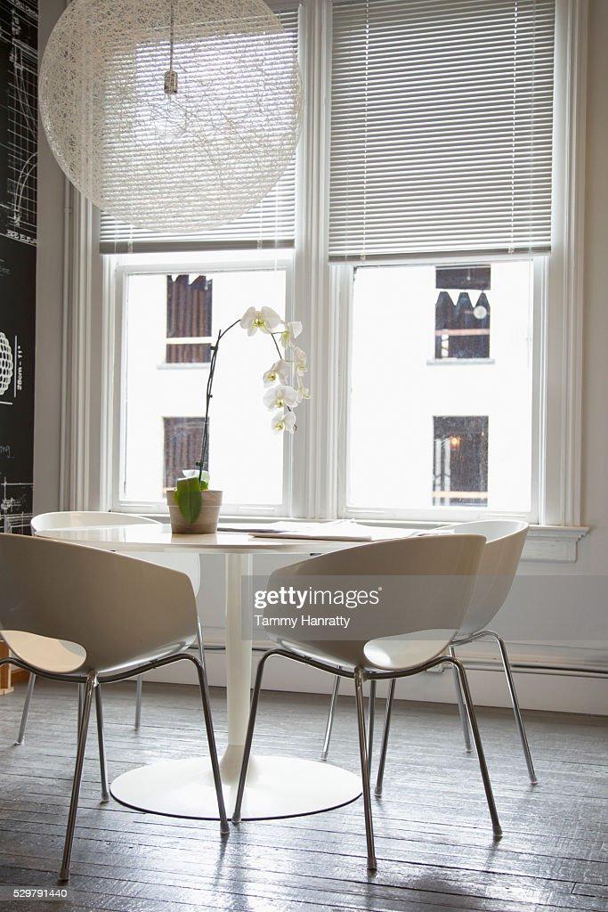 Design office interior : Bildbanksbilder