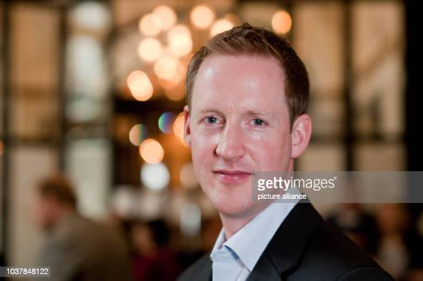 Designated Head Conductor of the Rias Chamber Choir Justin Doyle in Berlin Germany 19 April 2016 Justin Doyle will work as Head Conductor and Art...