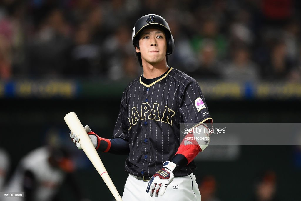 World Baseball Classic - Pool E- Game 2 - Japan v Netherlands