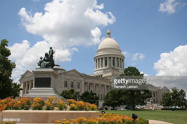 CONTENT] Designed in the Neoclassical style the Arkansas State Capitol building was built over a century ago as a replica of the US Capitol and has...
