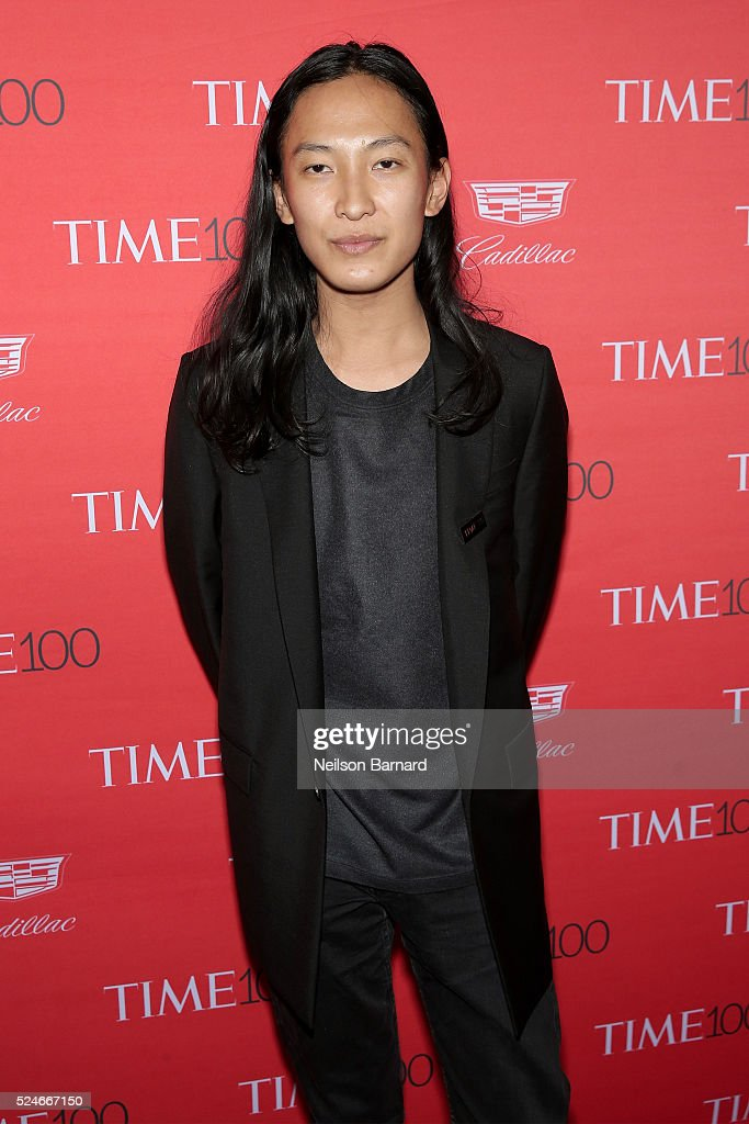 2016 Time 100 Gala : News Photo