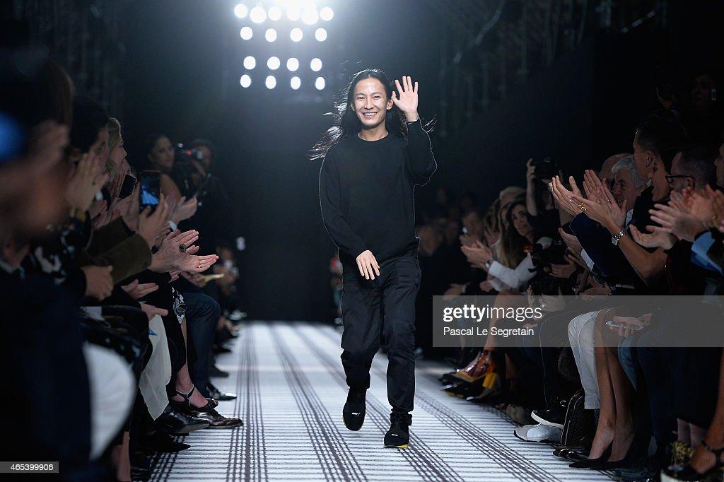 In Focus: Alexander Wang Is Reportedly Leaving Balenciaga